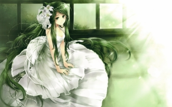 Anime - Mujeres Wallpapers and Backgrounds ID : 235650
