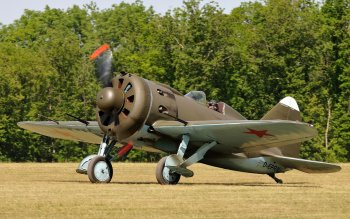 Military - Polikarpov I-16 Wallpapers and Backgrounds ID : 235810