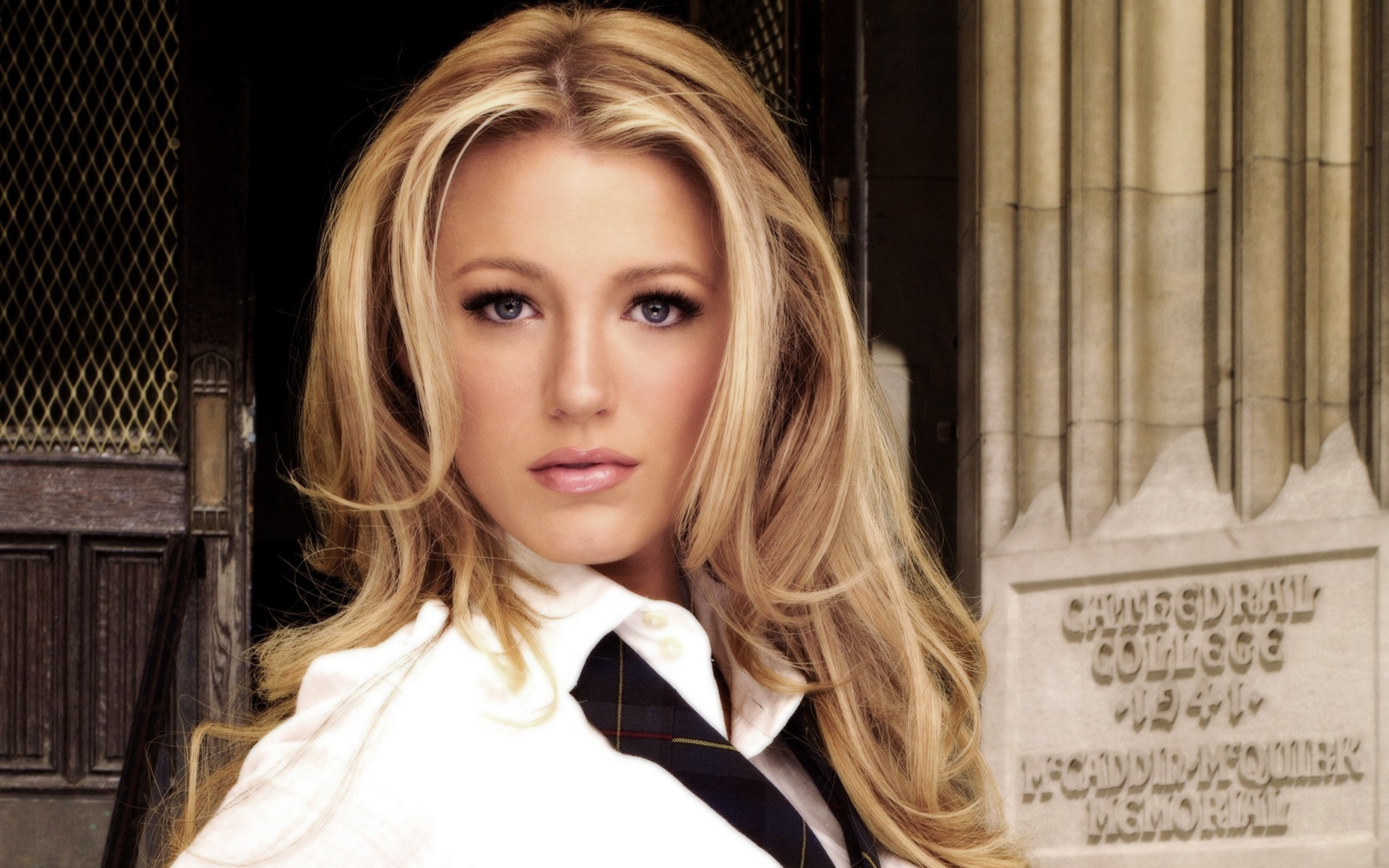 blake lively hd wallpaper | background image | 2560x1600 | id:236730