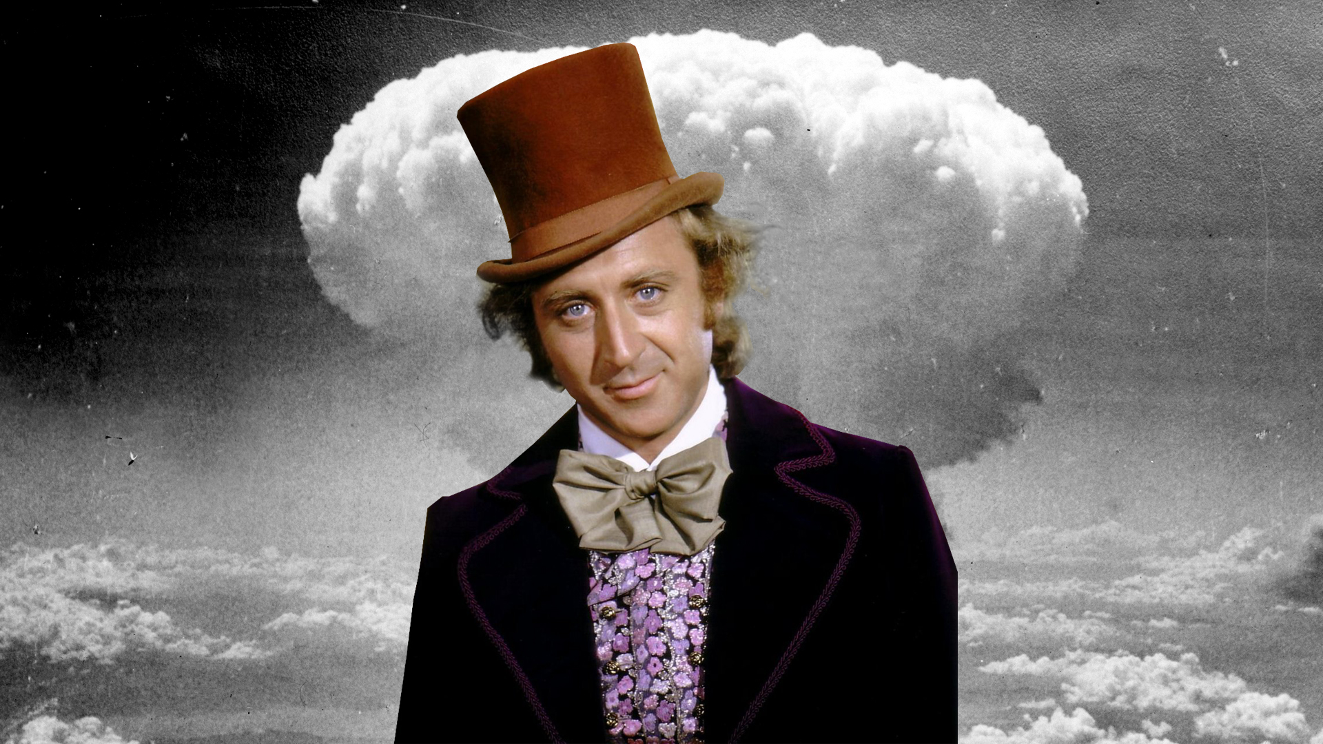 4 willy wonka the chocolate factory hd wallpapers