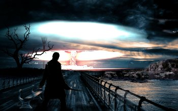 Sci Fi - Apocalyptic Wallpapers and Backgrounds ID : 236162