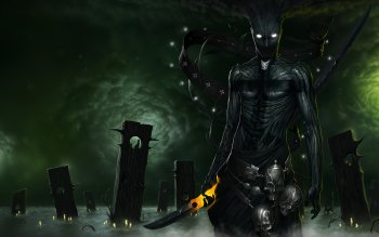 Dark - Demon Wallpapers and Backgrounds ID : 236482