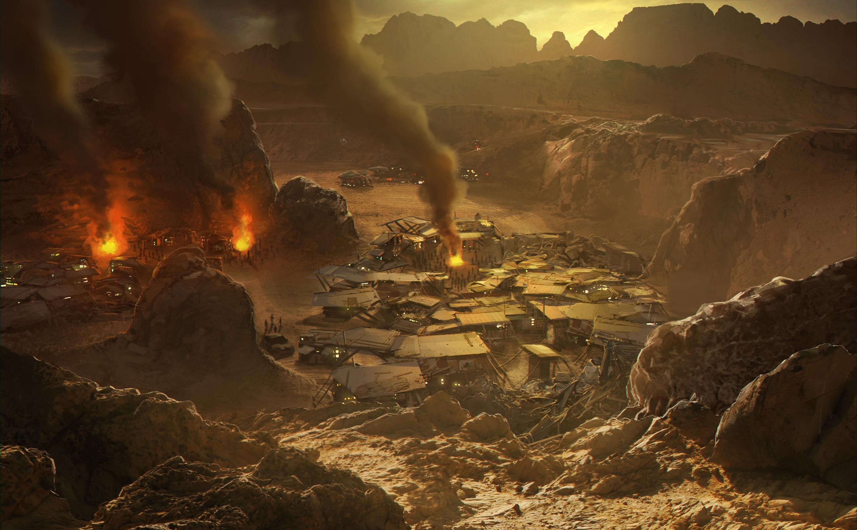 Image result for armageddon images