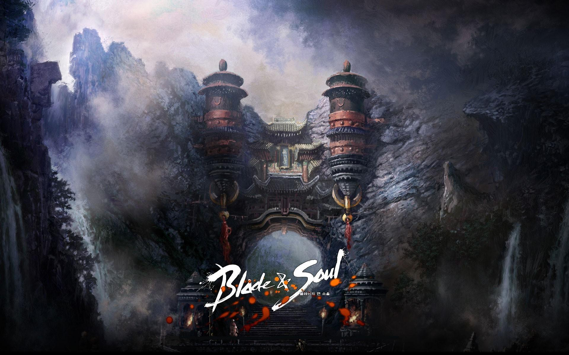 blade & soul full hd wallpaper and background | 1920x1200 | id:237602