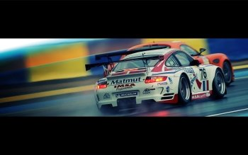 Vehicles - Porsche Wallpapers and Backgrounds ID : 237520