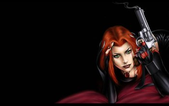 Video Game - BloodRayne  Wallpapers and Backgrounds ID : 237610