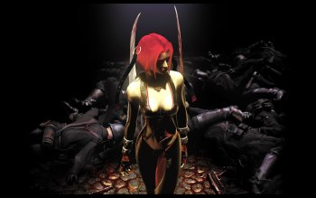Computerspiel - BloodRayne  Wallpapers and Backgrounds ID : 237650