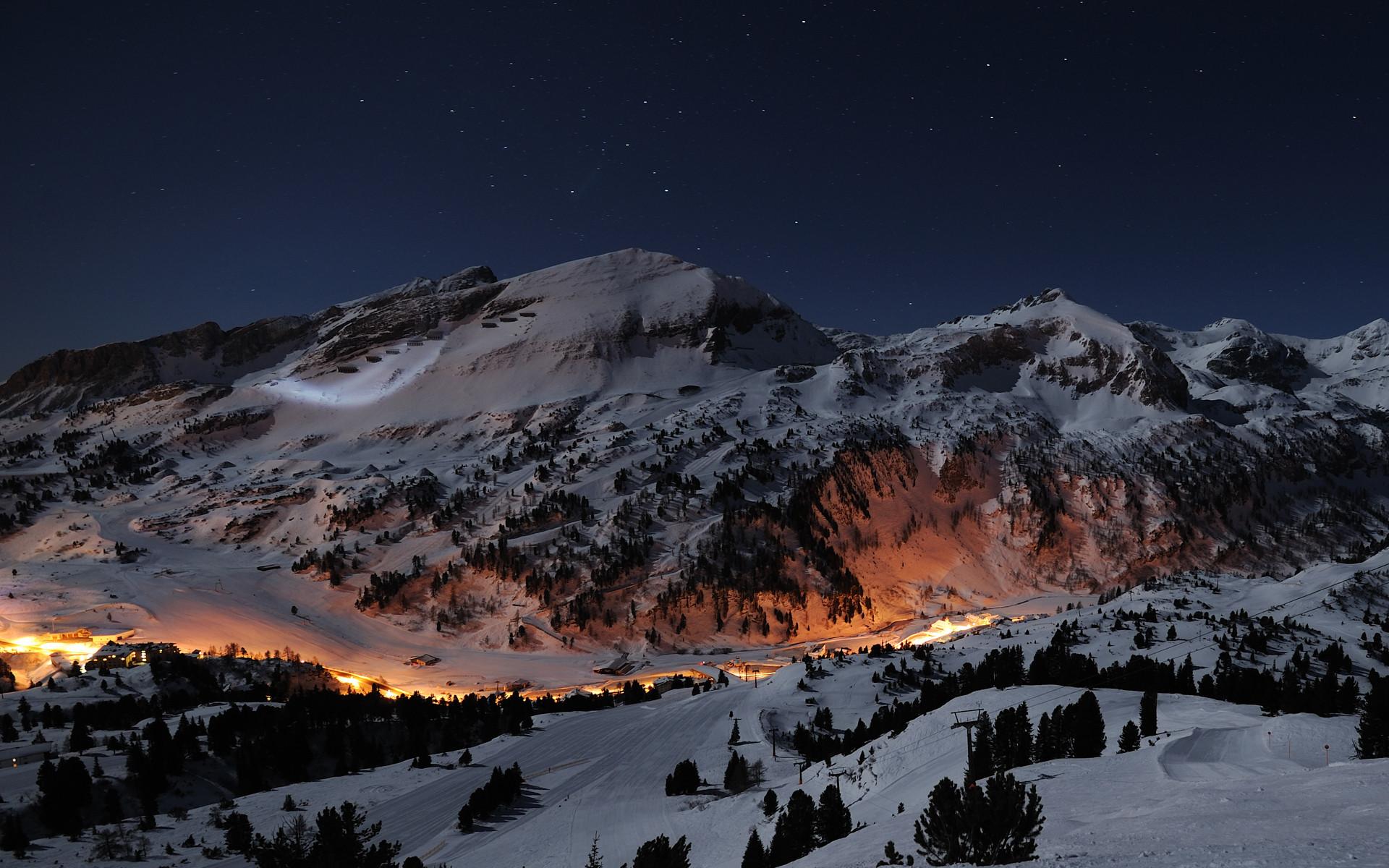 Hd wallpaper mountains - Hd Wallpaper Background Id 238870 2560x1600 Earth Mountain