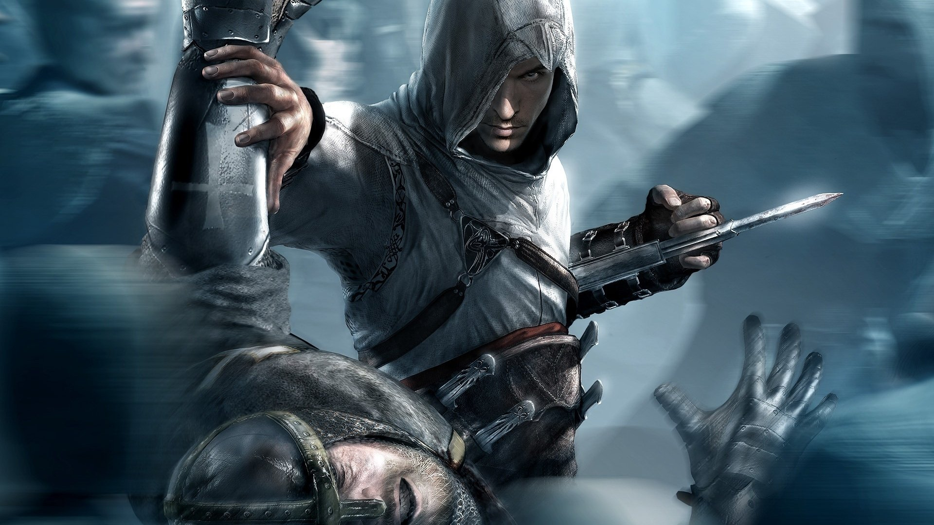 Video Game - Assassin's Creed  Altair (Assassin's Creed) Wallpaper