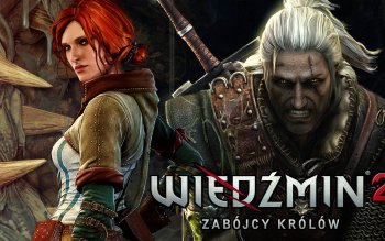 Video Game - The Witcher 2: Assassins Of Kings Wallpapers and Backgrounds ID : 238060