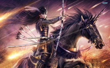 Fantasie - Archer Wallpapers and Backgrounds ID : 238570