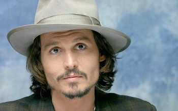 Celebrity - Johnny Depp Wallpapers and Backgrounds ID : 238872