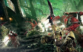 Video Game - Warhammer Wallpapers and Backgrounds ID : 239112