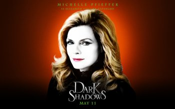 Movie - Dark Shadows Wallpapers and Backgrounds ID : 239202