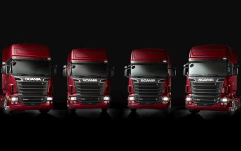 Vehicles - Semi Wallpapers and Backgrounds ID : 239440