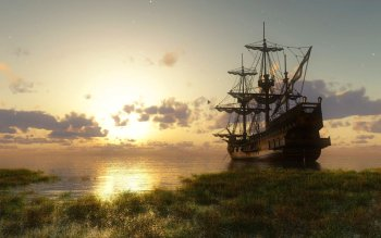 Vehículos - Ship Wallpapers and Backgrounds ID : 239740