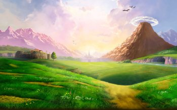 Video Game - Zelda Wallpapers and Backgrounds ID : 239780