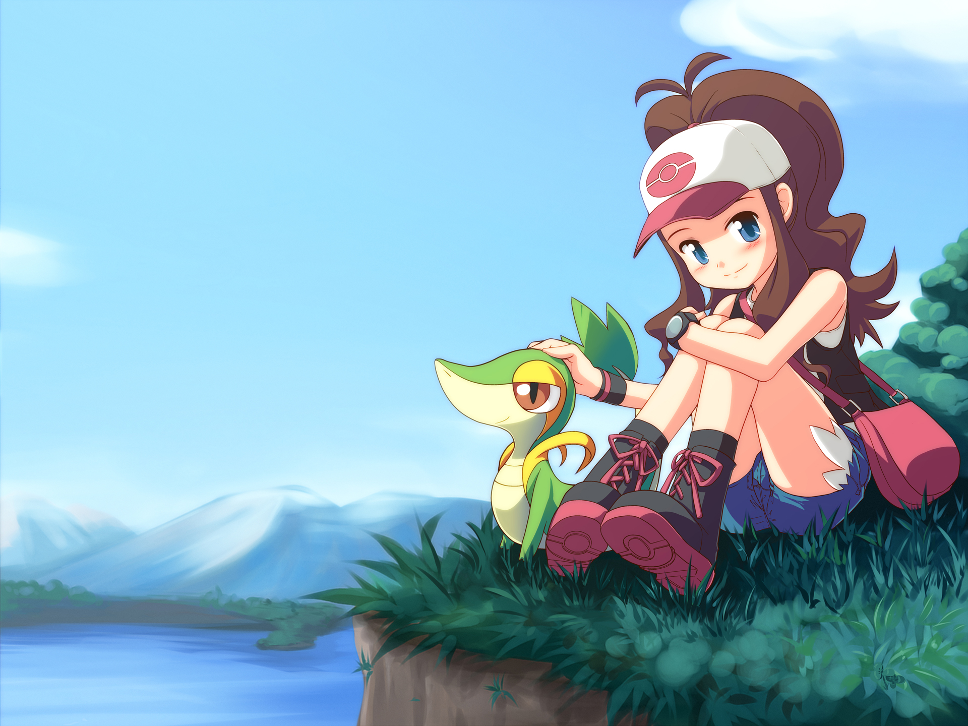 pokémon full hd wallpaper and background | 1920x1440 | id:240152