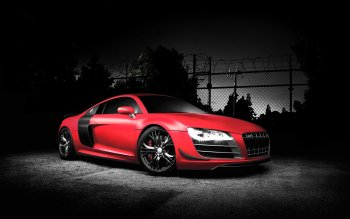 Vehicles - Audi Wallpapers and Backgrounds ID : 240212