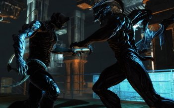Videojuego - Dark Sector Wallpapers and Backgrounds ID : 240360
