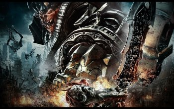 Video Game - Darksiders Wallpapers and Backgrounds ID : 240380