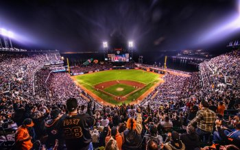 Sports - San Francisco Giants Wallpapers and Backgrounds ID : 240640
