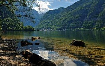 Terre/Nature - Lac Fonds d'écran et Arrière-plans ID : 241050