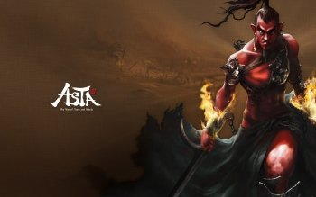 Video Game - Asta Wallpapers and Backgrounds ID : 241350