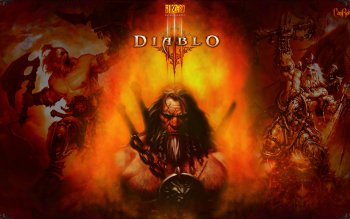 Video Game - Diablo III Wallpapers and Backgrounds ID : 241500