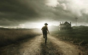 Televisieprogramma - The Walking Dead Wallpapers and Backgrounds ID : 241512
