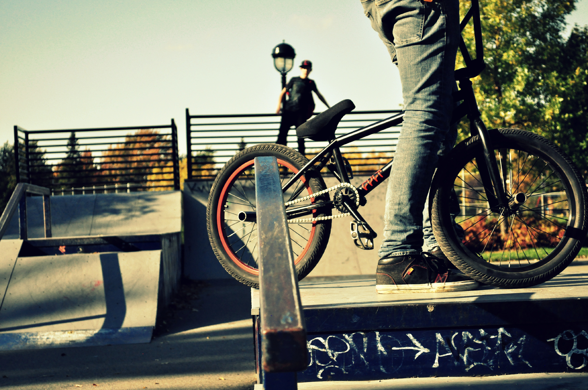 17 bmx hd wallpapers background images wallpaper abyss hd wallpaper background image id242420 voltagebd Choice Image