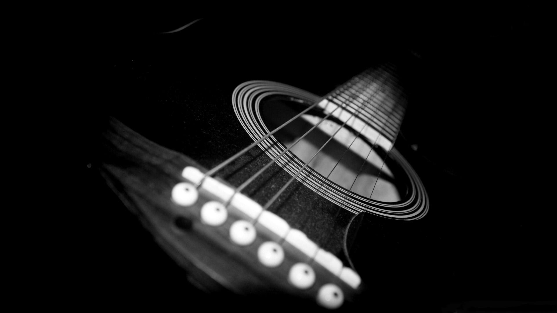 3d Musics Guitar Backgrounds: Guitar Computer Wallpapers, Desktop Backgrounds