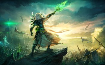 Video Game - Might & Magic Heroes VI Wallpapers and Backgrounds ID : 242180