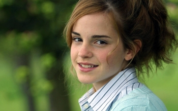 Celebrity - Emma Watson Wallpapers and Backgrounds ID : 24230