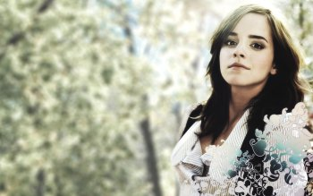 Celebrity - Emma Watson Wallpapers and Backgrounds ID : 24232