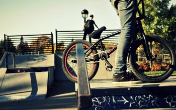 Deporte - BMX Wallpapers and Backgrounds ID : 242420