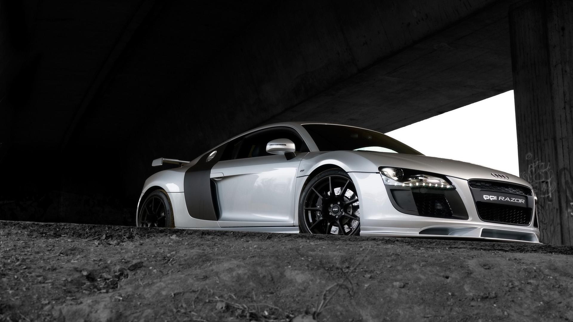 Audi Full HD Wallpaper and Background 1920x1080 ID243812