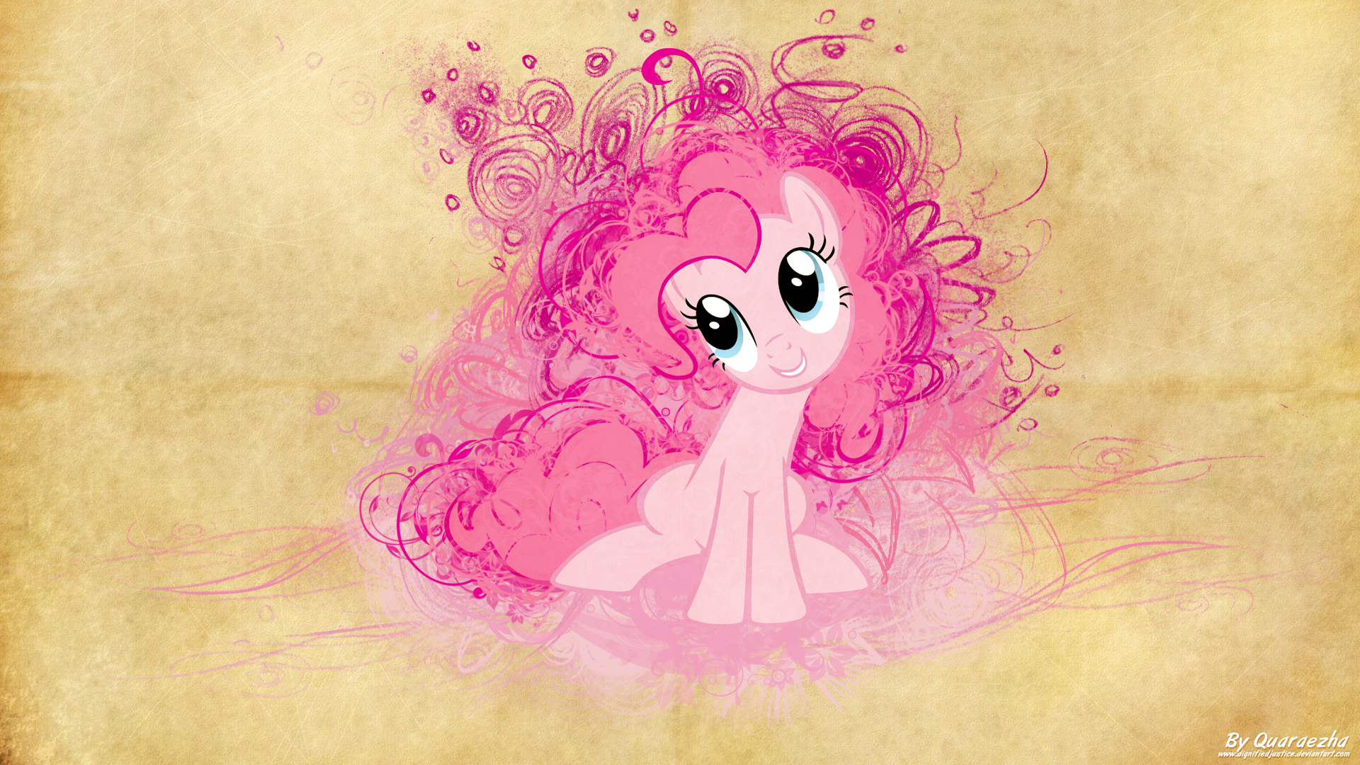 77 Pinkie Pie Hd Wallpapers Background Images Wallpaper Abyss