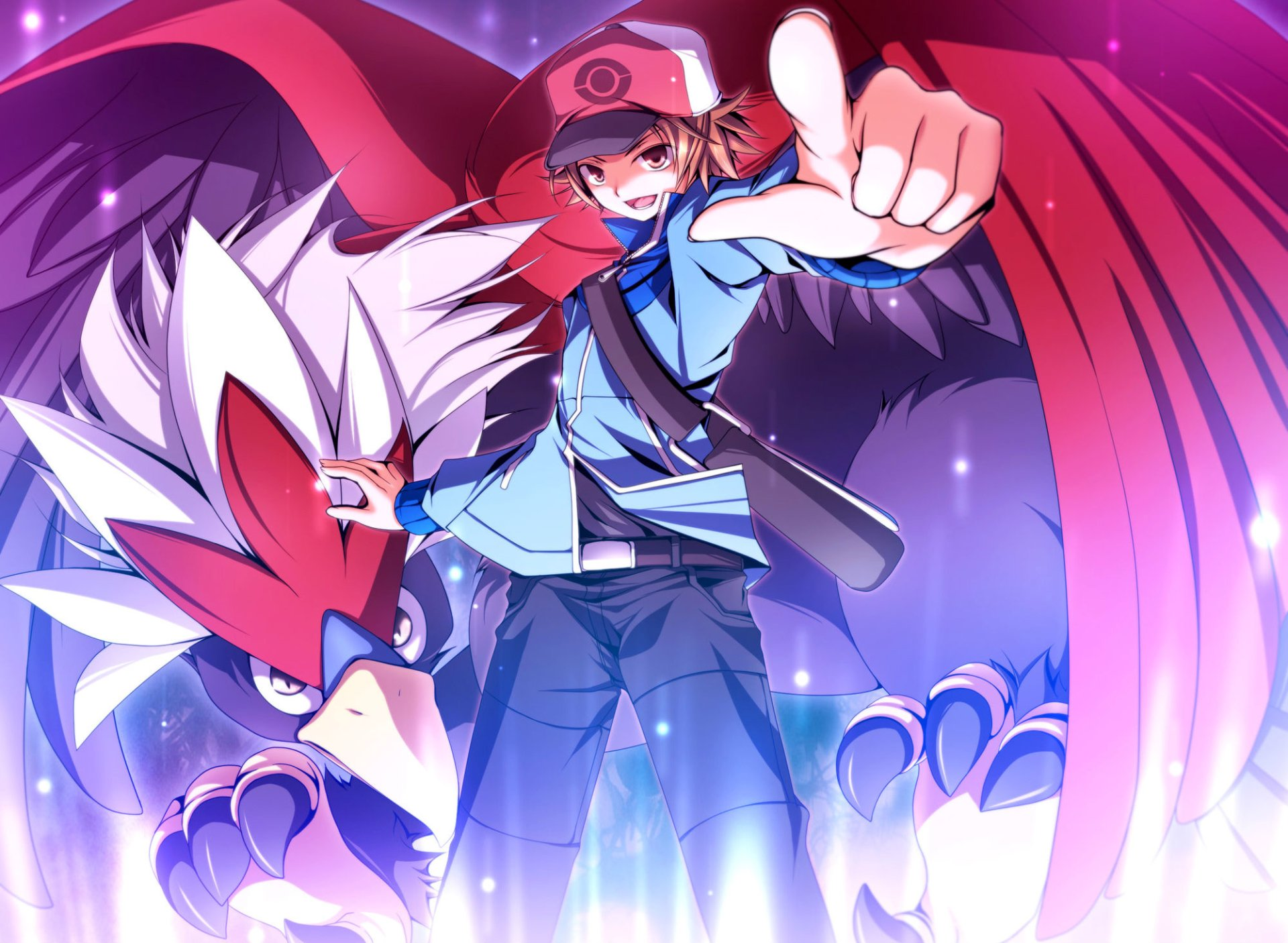 Wallpapers ID:243162
