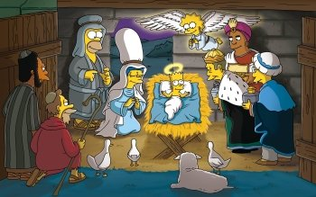 TV Show - The Simpsons Wallpapers and Backgrounds ID : 243170