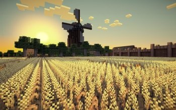 Video Game - Minecraft Wallpapers and Backgrounds ID : 243340