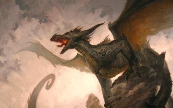 Fantasy - Dragon Wallpapers and Backgrounds ID : 243742