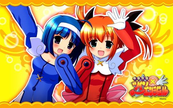 Anime Kaitou Tenshi Twin Angel Fondo de pantalla HD | Fondo de Escritorio