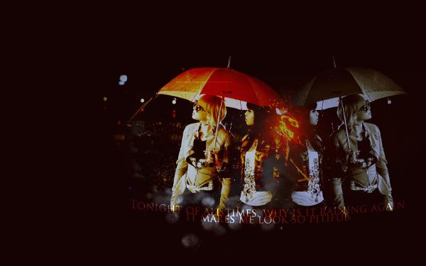 Photography Rain Statement HD Wallpaper | Background Image