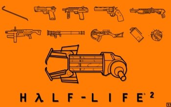 Video Game - Half-life Wallpapers and Backgrounds ID : 244052