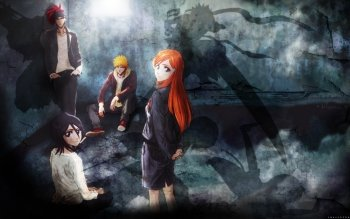 Anime - Bleach Wallpapers and Backgrounds ID : 245302