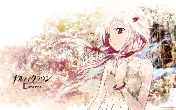 Anime - Guilty Crown Wallpapers and Backgrounds ID : 245672