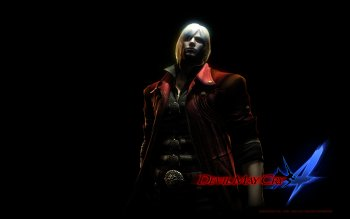 Video Game - Devil May Cry Wallpapers and Backgrounds ID : 245792