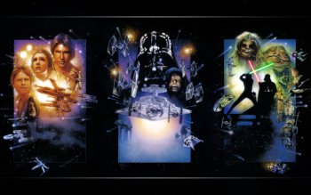 Movie - Star Wars Wallpapers and Backgrounds ID : 245982