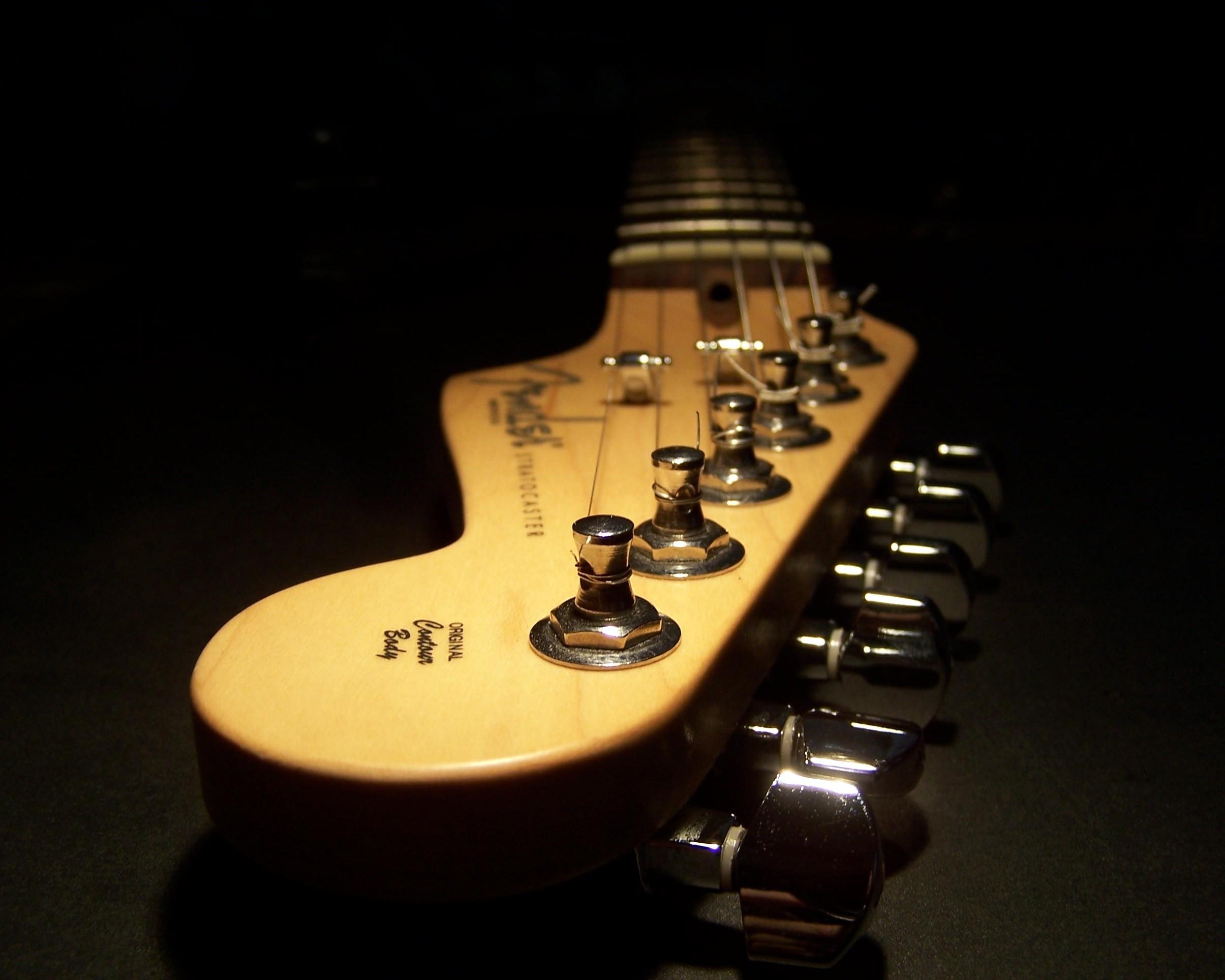 Hd wallpaper guitar - Hd Wallpaper Background Id 246462 2410x1928 Music Guitar